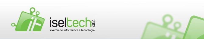 ISEL Tech 2012
