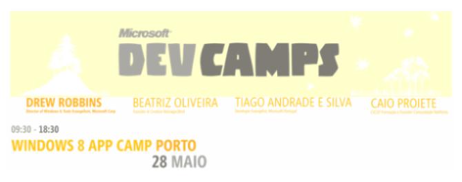 Microsoft Dev Camps