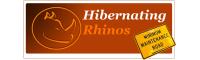Hibernating Rhinos