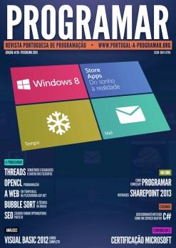 Revista PROGRAMAR: 39ª Edição - Fevereiro 2013