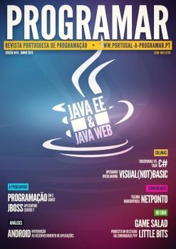 Revista PROGRAMAR: 41ª Edição - Junho 2013